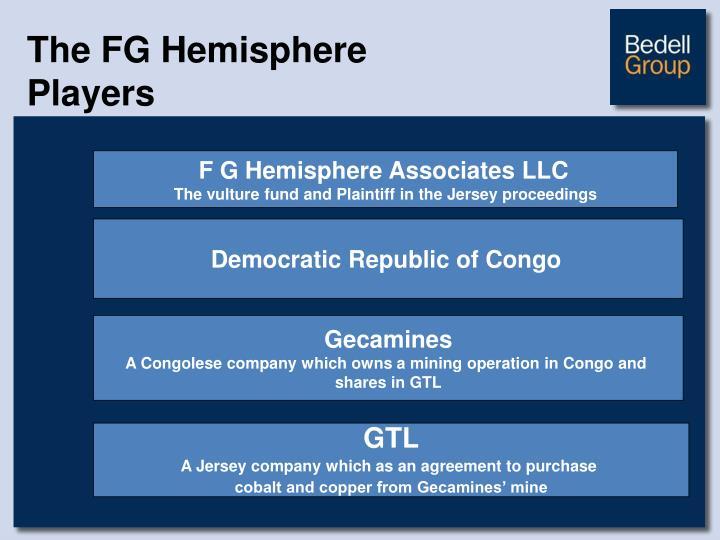 The FG Hemisphere Players
