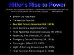 hitler s rise to power2