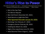 hitler s rise to power4
