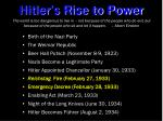 hitler s rise to power5
