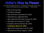 hitler s rise to power6