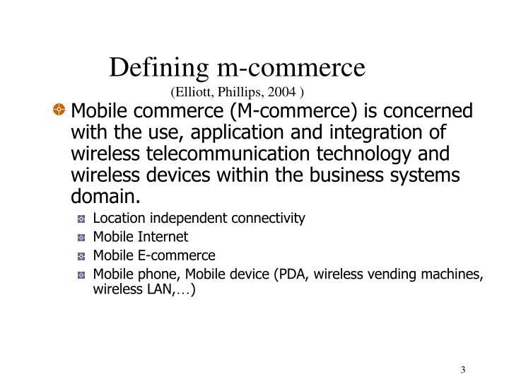 m commerce personal digital assistant and mobile Wireless pdas a personal digital assistant (pda) is a handheld computer with a wireless interface that serves as an organizer for personal information.