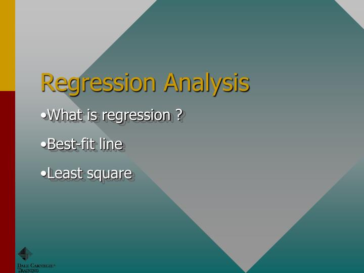 what are some of the pitfalls and limitations of regression analysis when making a business decision Financial ratio analysis is one of the most popular financial analysis techniques for companies and particularly small companies ratio analysis provides business owners with information on trends within their own company, often called trend or time-series analysis, and trends within their industry, called industry or cross-sectional analysis.