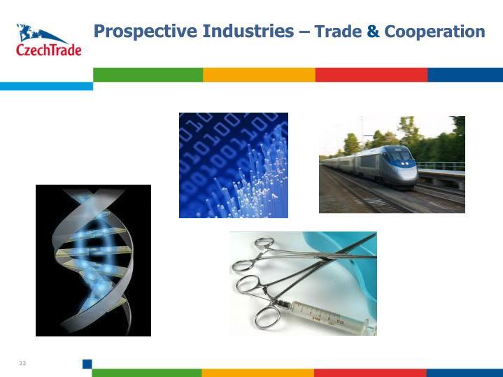 Prospective Industries