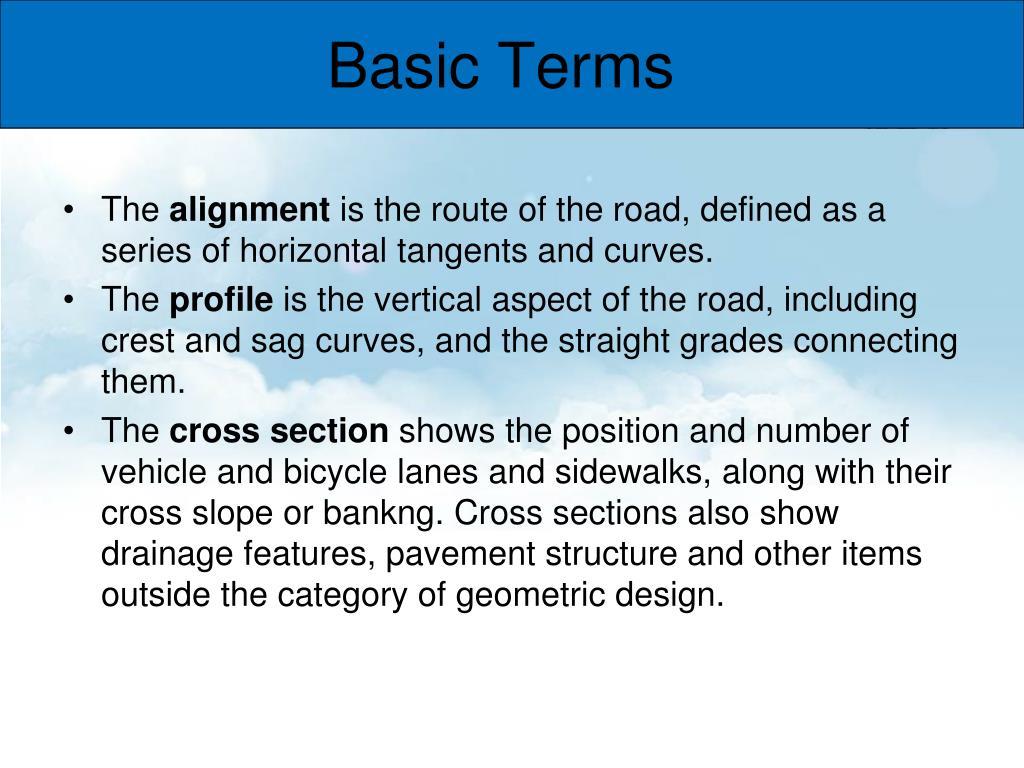 PPT - School of Civil Engineering PowerPoint Presentation