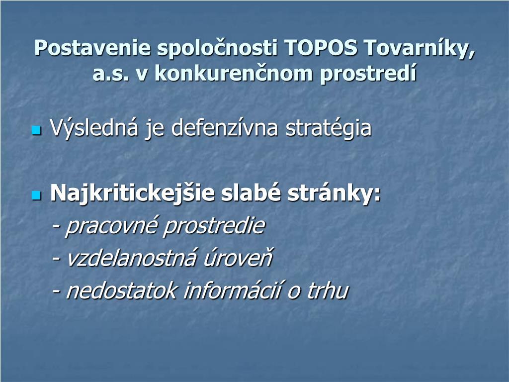 0a30cd38a PPT - Vypracoval: Emília Slobodová Vedúci BP: Ing. Lucia Božiková ...