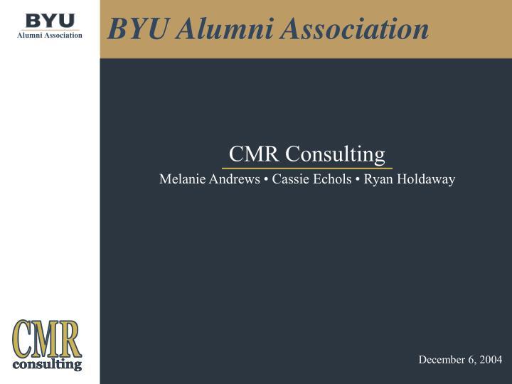 byu alumni association n.