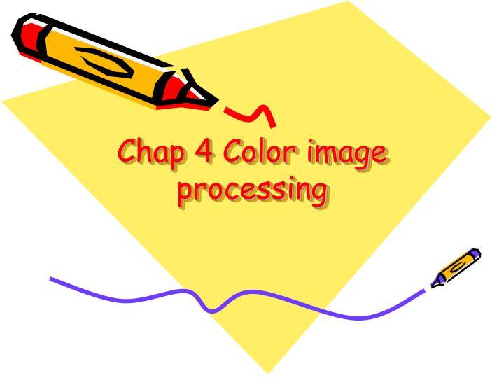 chap 4 color image processing n.