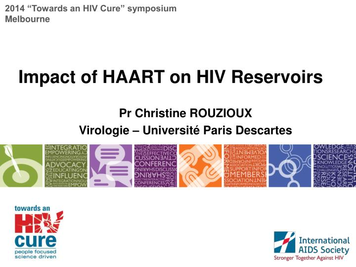 2014 towards an hiv cure symposium melbourne