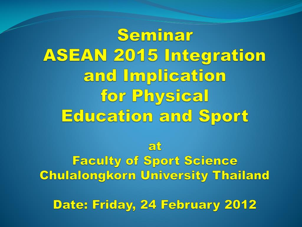 Ppt framework for asean 2015: a roadmap for schools powerpoint.