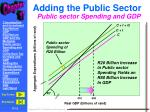adding the public sector2