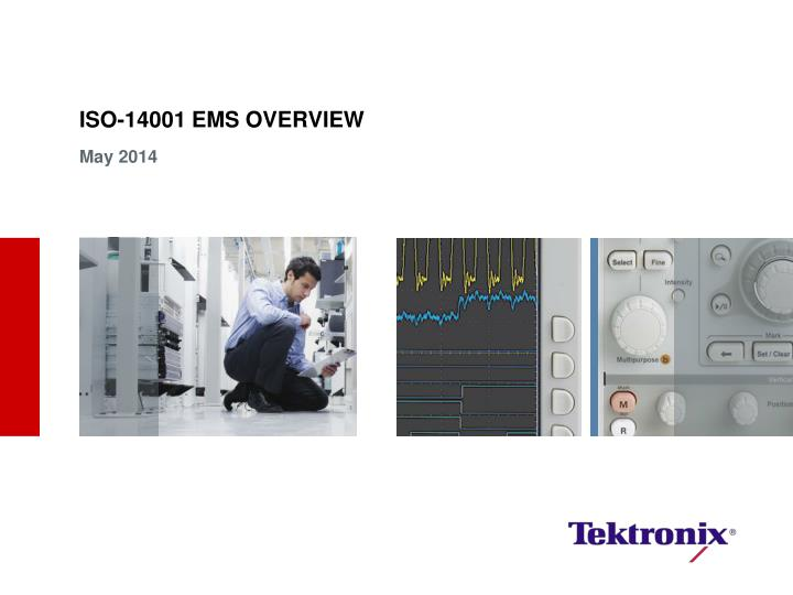 iso 14001 ems overview n.