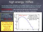 high energy hires