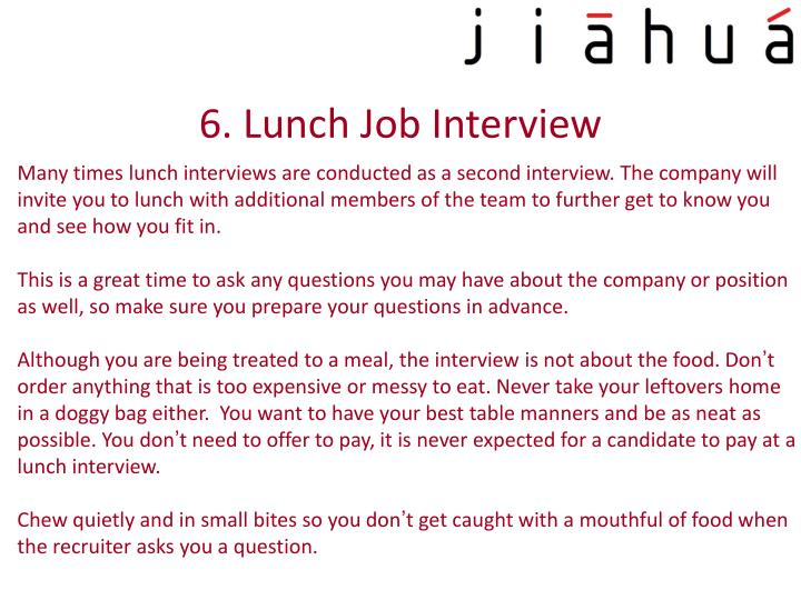 questions to ask during second interview
