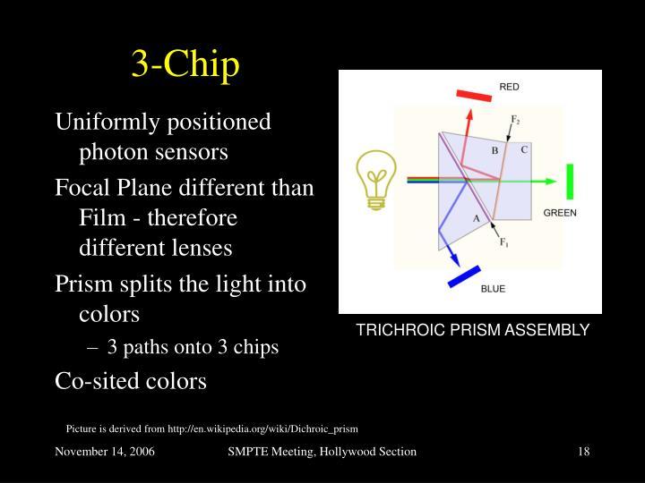 3-Chip