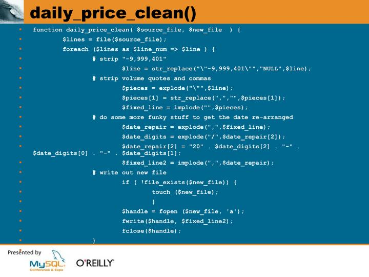 daily_price_clean()