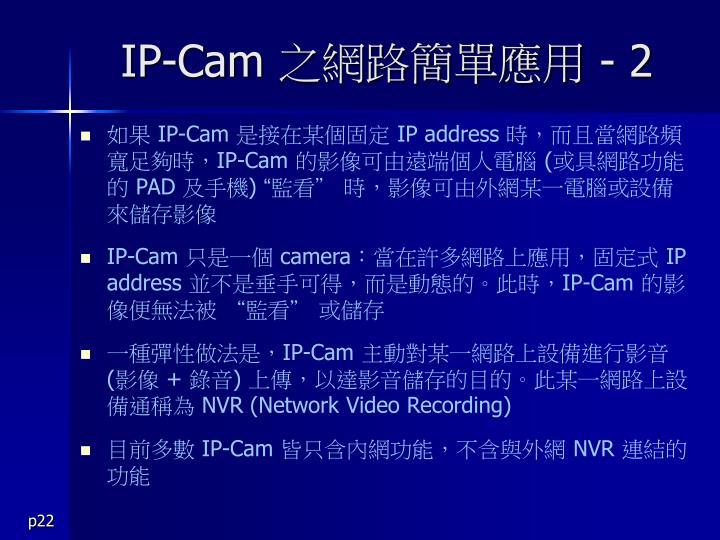 IP-Cam