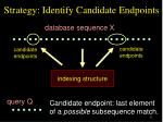 strategy identify candidate endpoints4