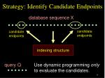 strategy identify candidate endpoints5
