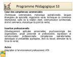 programme p dagogique s3