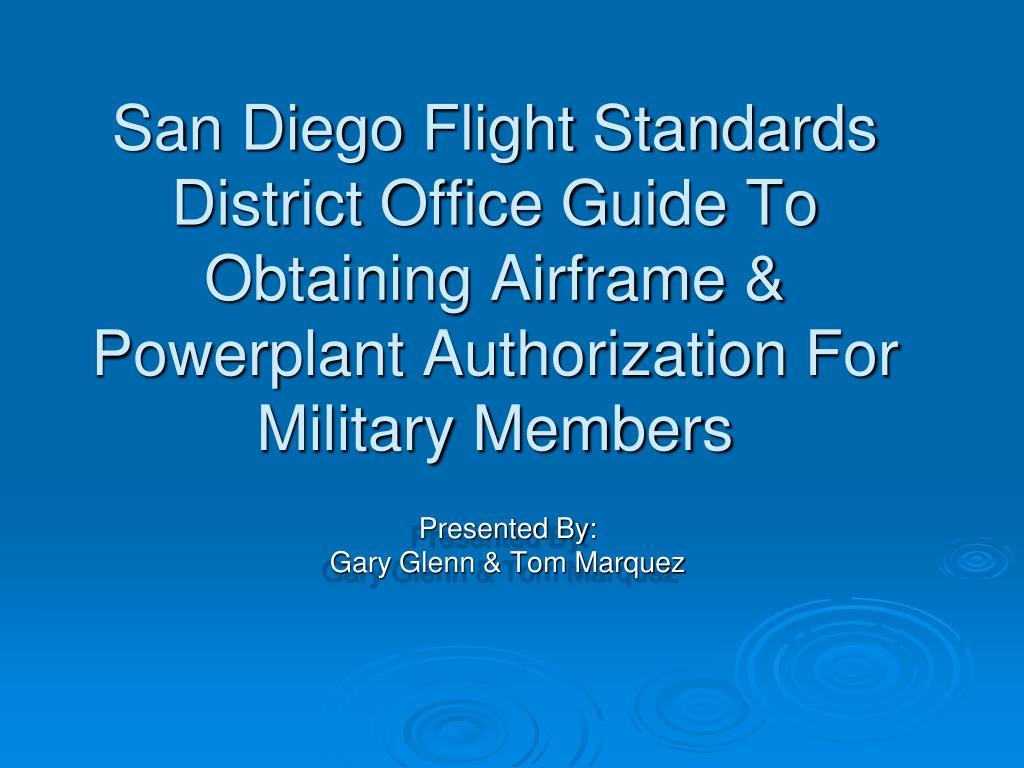 PPT - MCAS Miramar PowerPoint Presentation - ID:3418867
