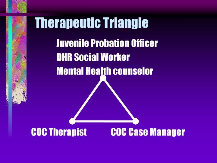 Therapeutic Triangle