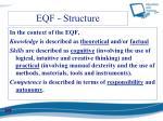 eqf structure1