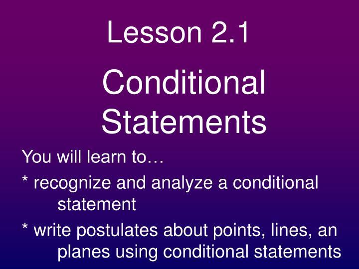 lesson 2 1 n.
