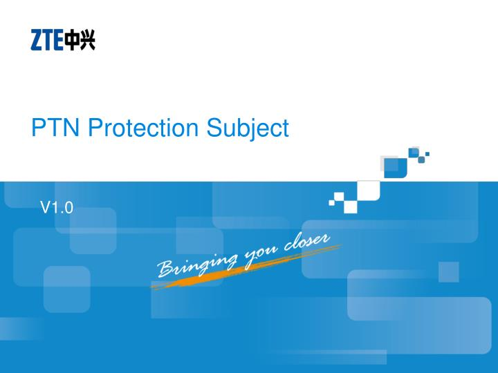 ptn protection subject n.