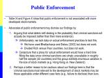 public enforcement1
