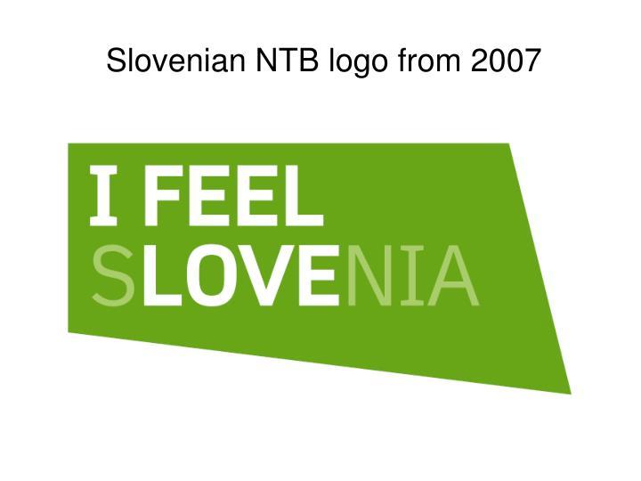 Slovenian N