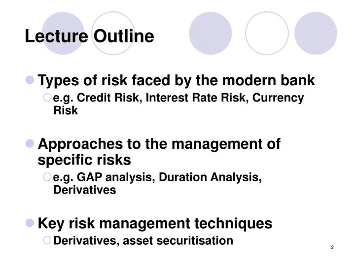 use derivatives risk management essay Literature that analyze the use of reinsurance for risk management as an alternative to derivatives (see, eg, cole and mccullough, 2006 garven et al, 2014) however, no study has analyzed the.