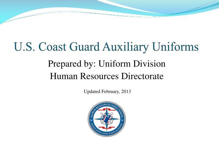 u s coast guard auxiliary uniforms n.