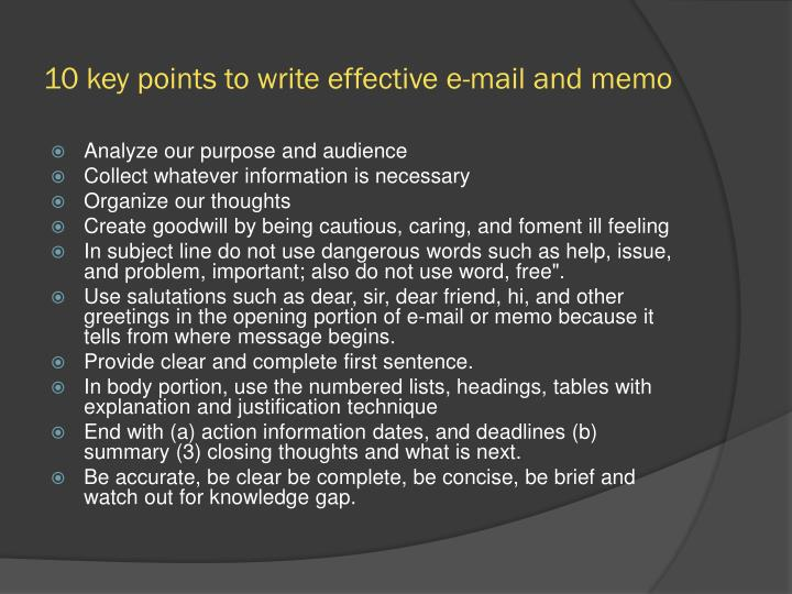 routine email Best way to present a series of questions in a routine request e-mail message in the subject deadlines and action information should be placed where in a routine request message.