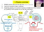 i physics overview