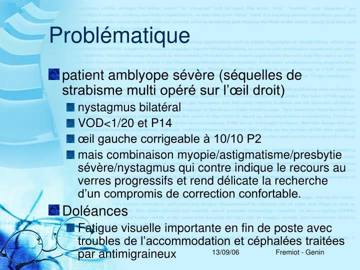 PPT - Ergonomie d'un poste de travail informatique PowerPoint ...