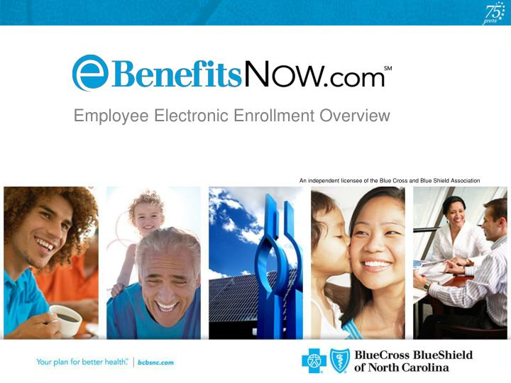employee electronic enrollment overview n.