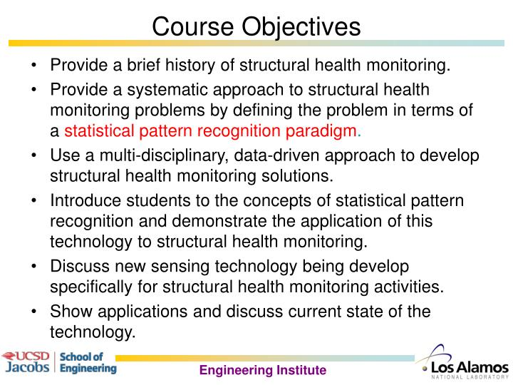 Provide a brief history of structural health monitoring.