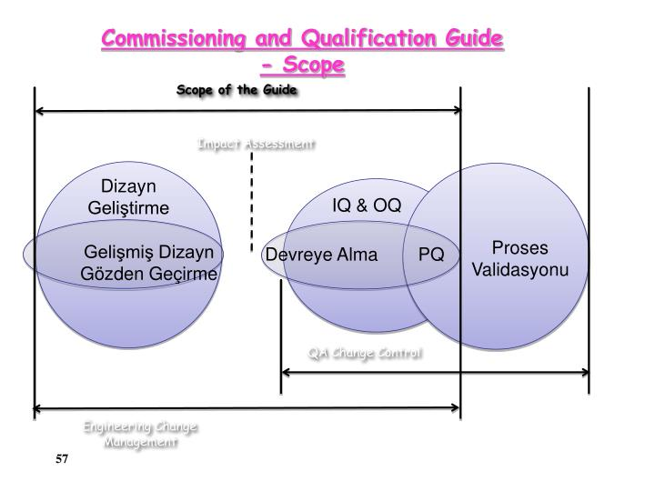 Commissioning and Qualification Guide