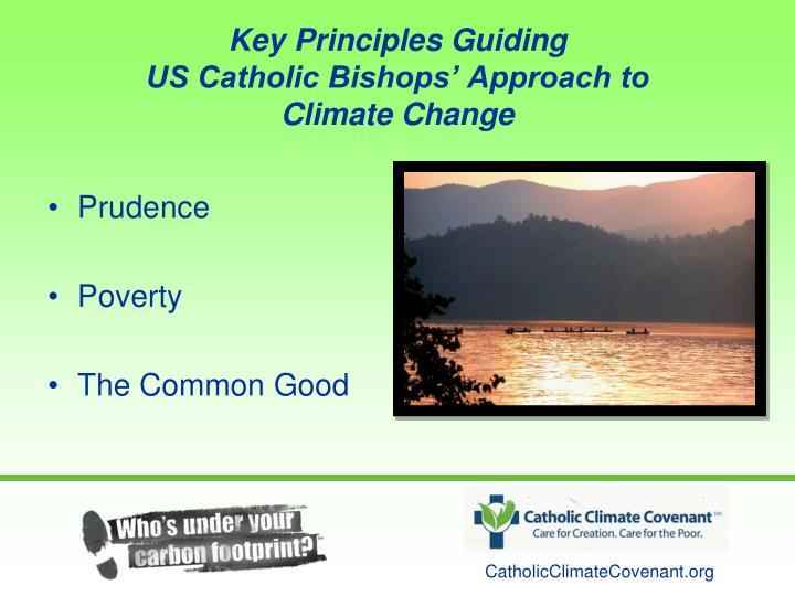 Key Principles Guiding