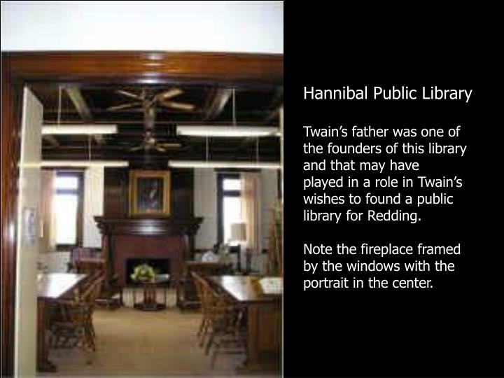 Hannibal Public Library