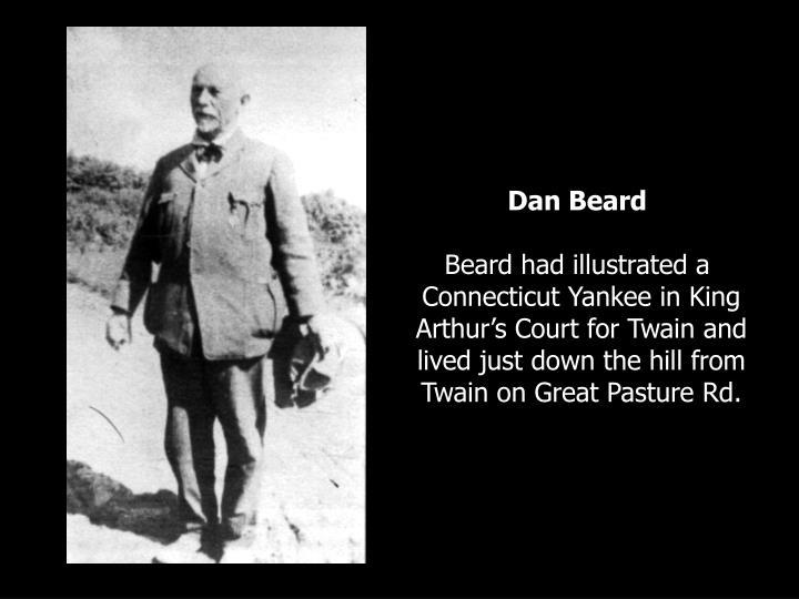 Dan Beard