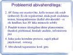 probleemid abivahenditega1