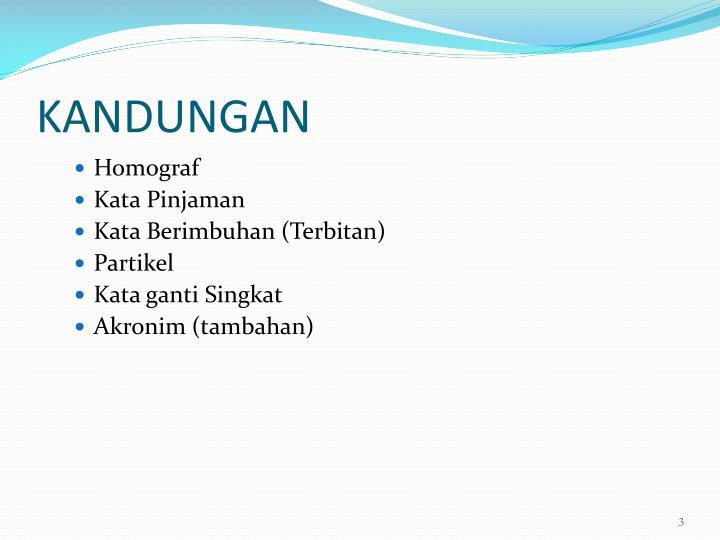 Ppt Bbm3402 Sistem Tulisan Jawi Powerpoint Presentation Id 3430999