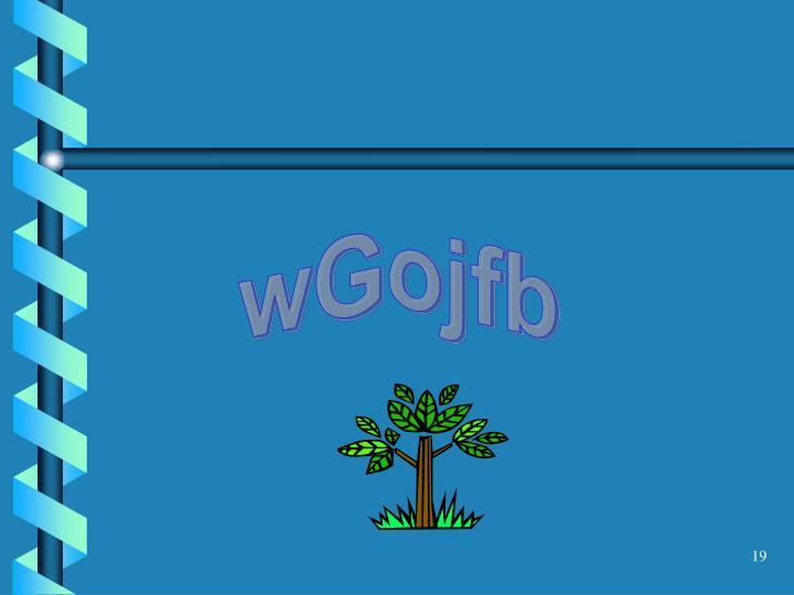 wGojfb