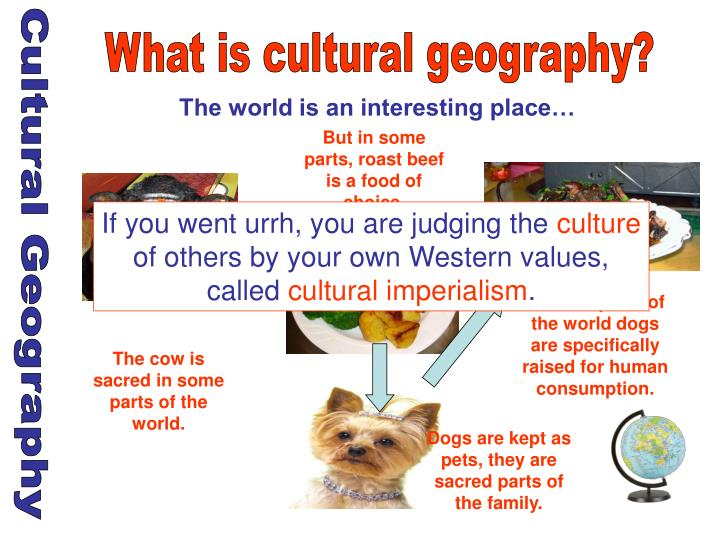 cultural geography assignment aabbc Cultural geography is a sub field in geography, get cultural geography assignment help & cultural geography studies done by our experts cultural diffusion - it is the spread of culture around the world and the elements that affect it some of the things that account for cultural diffusion.