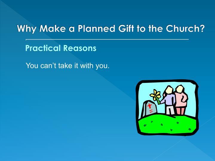 Practical Reasons