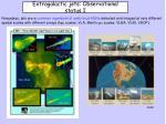 extragalactic jets observational status i