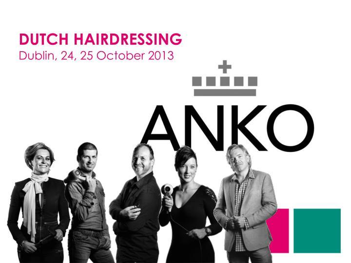 dutch hairdressing dublin 24 25 october 2013 n.