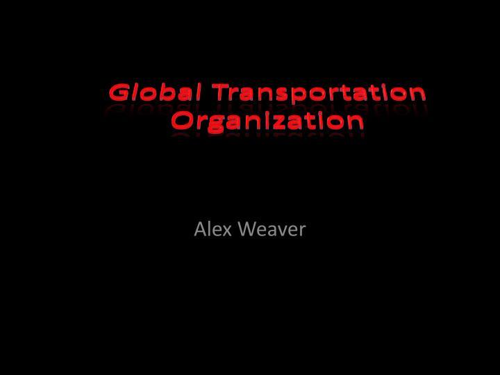 alex weaver n.